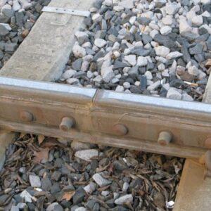 Model Railroad Train Detection