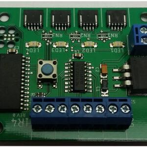 IR4 IR Controller