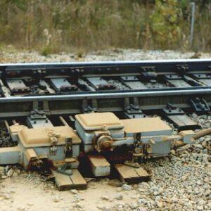 Model Railroad Switch Controls