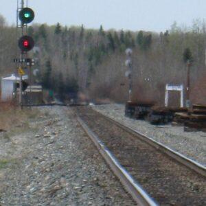 Model Railroad Signaling