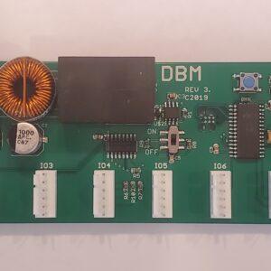 DBM Signal Controller