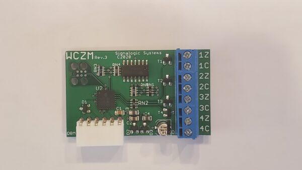 Switch Interface Module
